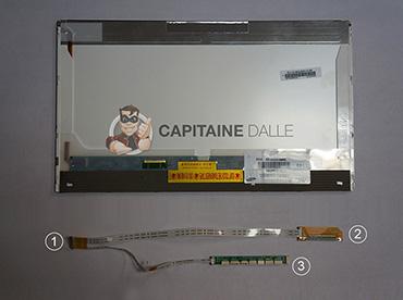 Le Kit du Capitaine
