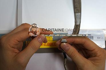 Multi-connecteur de rétro-éclairage